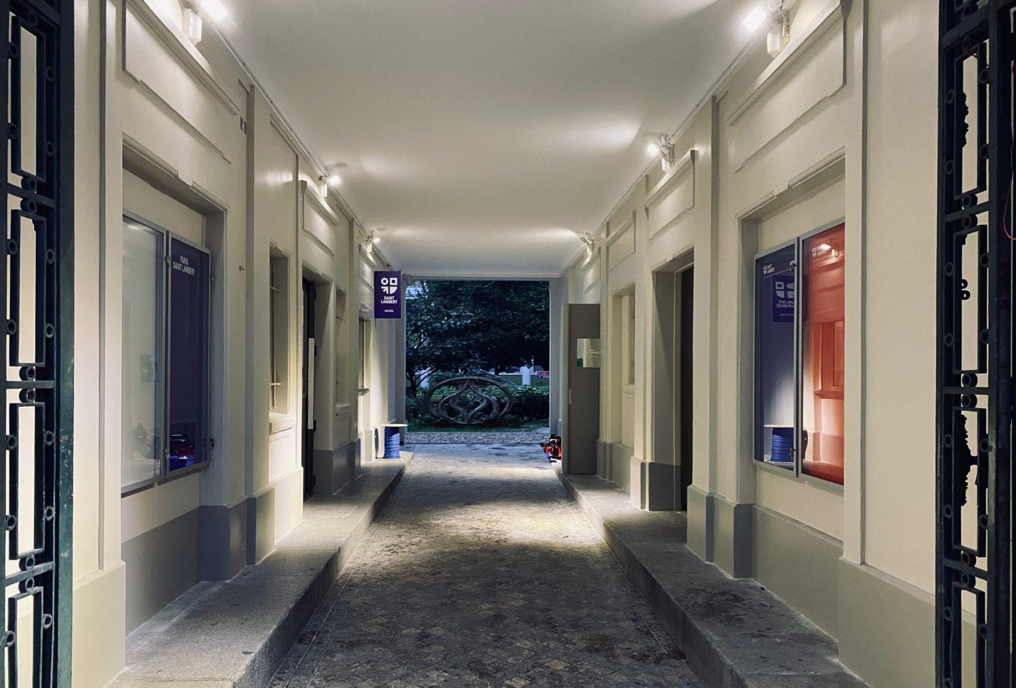 9 rue saint lambert formation aformaba